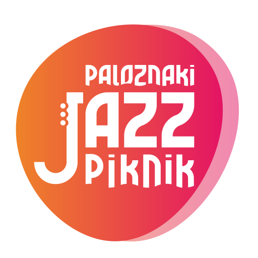 Palóznak Jazzpiknik logó